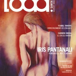 Revista Toda Santa Fe Online – Marzo 2013