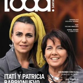 Revista Toda Santa Fe 20 – Mayo 2014