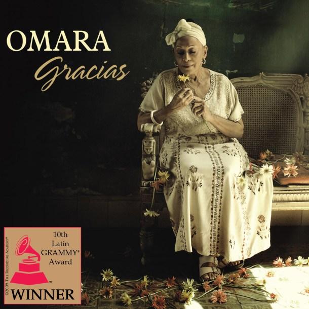Omara-gracias