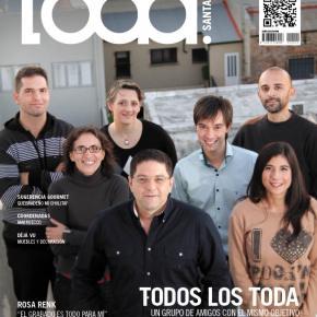 Revista Toda Santa Fe 23 – Julio 2014