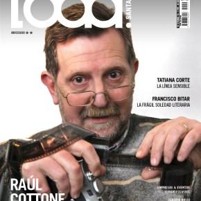 Revista Toda Santa Fe 24 – Septiembre 2014