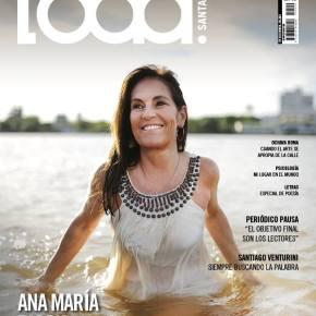 Revista TODA Santa Fe | Edición N°38 - 2015