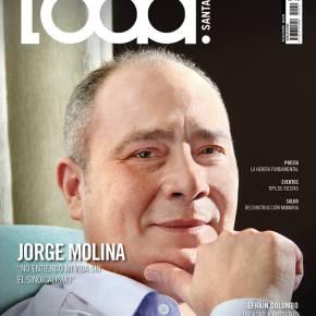 Revista TODA Santa Fe | Edición N°37 - 2015