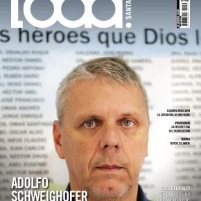 Revista TODA Santa Fe | Edición N°40 – 2016
