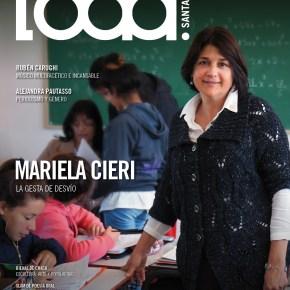 Revista TODA Santa Fe | Edición N°45 – 2016