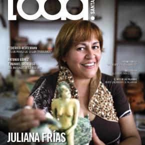 Revista TODA Santa Fe | Edición N°47 – 2016