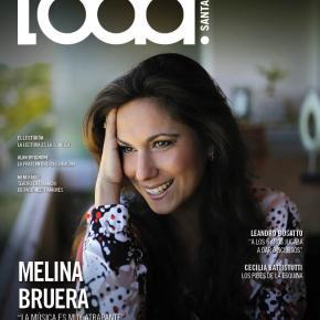 Revista TODA Santa Fe | Edición N° 50 - 2017