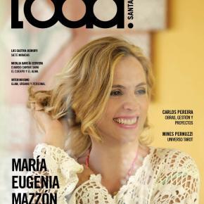 Revista TODA Santa Fe | Edición N° 51 - 2017