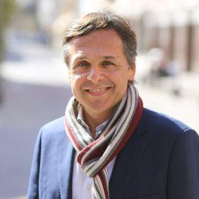"""PERFILES   Diego Giuliano: """"Es importante devolver el poder a los pueblos"""""""