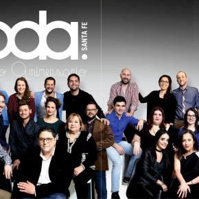 """RETRATO COLECTIVO    """"TODA una familia"""" - 5° Aniversario"""