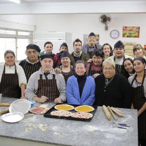 EMILIANAS   Trabajo al servicio del alivio del dolor subjetivo y la integración social