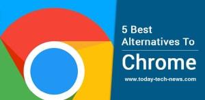 5 Best Alternatives To Chrome