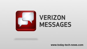 Verizon Messages
