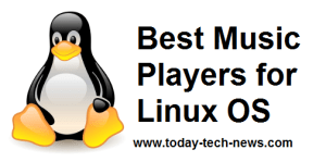 5 Best Music Players for Linux OS 2018