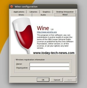 Download Wine on UbuntuDownload Wine on Ubuntu