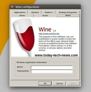 How to Install Wine on Ubuntu – wine on linux