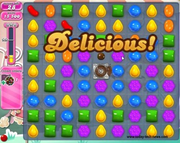 Free Download Candy Crush Saga Game for PC, Desktop and Laptop