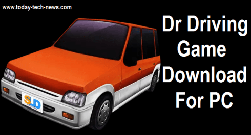 dr driving game download for pc