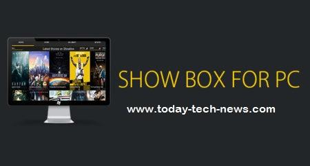 ShowBox for windows
