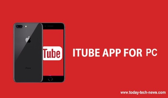 iTube app for PC