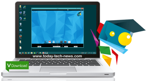 andy android emulator for pc download