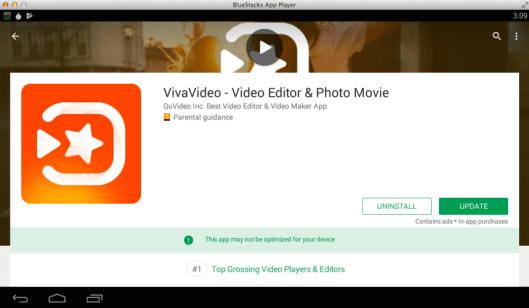 vivavideo photo video editor for pc windows