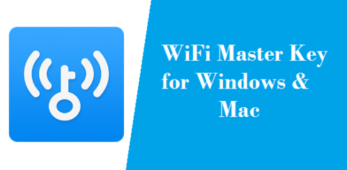 WiFi Master Key for PC – Windows 7, 8, 10 & Mac Download