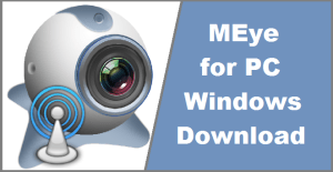 meye for pc windows