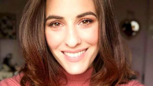 Diana Del Bufalo, dopo la storia con Paolo Ruffini ritrova il sorriso. Nuovo amore in vista?