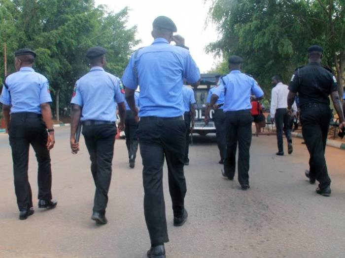 Niger Police Command Kontagora Three Hisba Commission Yankumiti