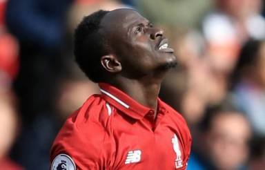 Sadio Mane offers Liverpool future hint in 'legend' admission   TODAY.NG