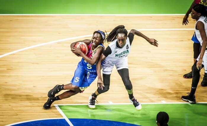 Defending Champions Nigeria's D'Tigress have qualified for the semi-finals of ongoing Women's Afrobasket tournament in Dakar, Senegal. 6