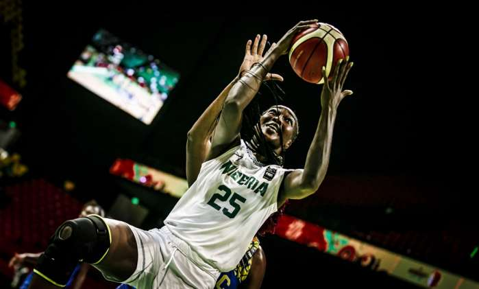Defending Champions Nigeria's D'Tigress have qualified for the semi-finals of ongoing Women's Afrobasket tournament in Dakar, Senegal. 16