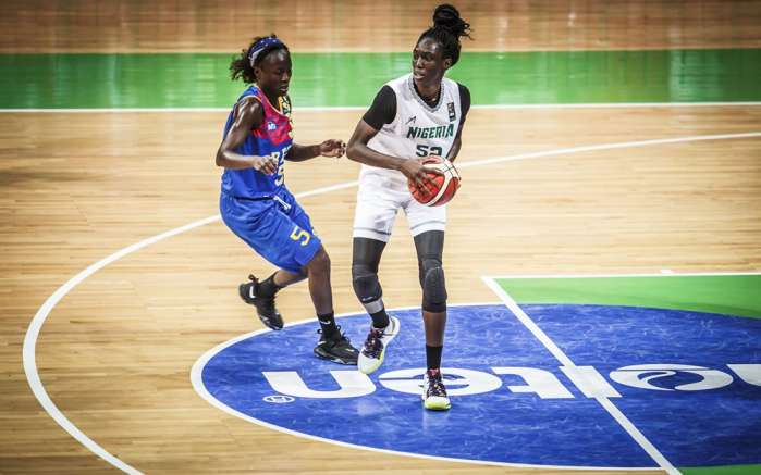 Defending Champions Nigeria's D'Tigress have qualified for the semi-finals of ongoing Women's Afrobasket tournament in Dakar, Senegal. 23