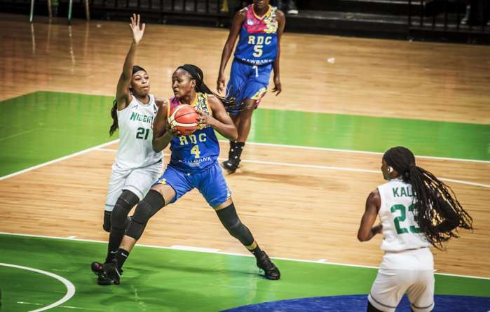 Defending Champions Nigeria's D'Tigress have qualified for the semi-finals of ongoing Women's Afrobasket tournament in Dakar, Senegal. 27