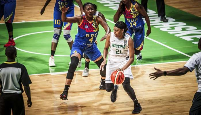 Defending Champions Nigeria's D'Tigress have qualified for the semi-finals of ongoing Women's Afrobasket tournament in Dakar, Senegal. 29