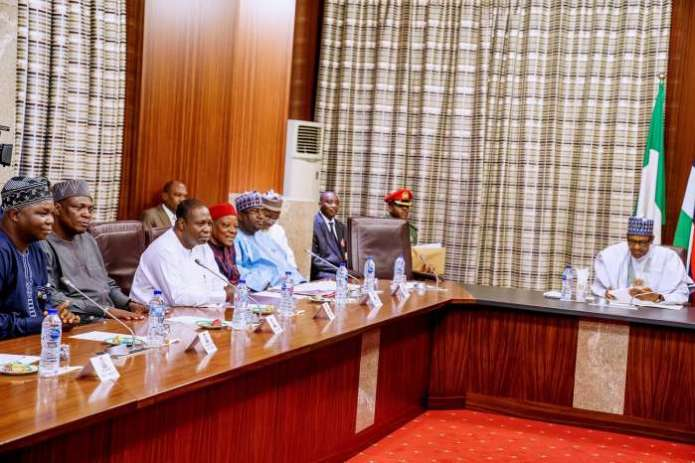 President Muhammadu Buhari Tuesday in Abuja said the Federal Government is ready to engage more qualified teachers to increase the teacher-to-pupil ratio in the country. 4