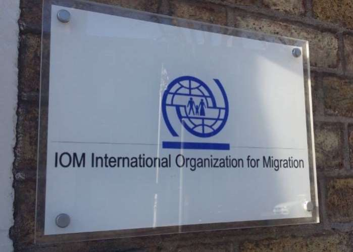 """The International Organisation for Migration (IOM) said that 23 illegal immigrants have been rescued off the Libyan coast. """"Today, 23 migrants, among them two women and one child were returned to Libya by the coast guard,"""" IOM tweeted. """"IOM staff, who were onsite, provided emergency assistance. """"More than 7,000 migrants were returned to Libya so […]"""