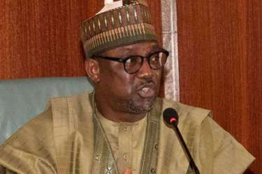 2023: Niger governor makes case for Southern presidency