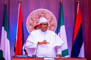 President Buhari: Why African countries should look out for one another
