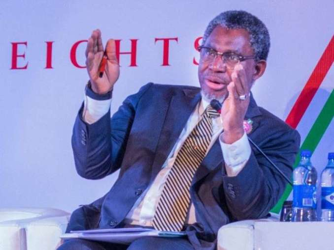 Minister of Mines and Steel Development, Olamilekan Adegbite, has stated that leakage has become one of the greatest obstacles to the development of Nigeria's mining industry.