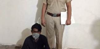 Bought weapons to establish a rage among friends, Crime Branch S30 arrested and sent to jail