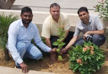 Green Revolution will bring green revolution in the field of environment - Vijay Pratap
