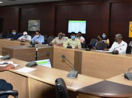 Palwal Grants on agricultural implements for sowing kharif crops.