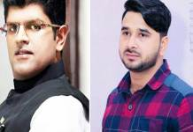 Childish decisions being taken in the absence of Khattar Saheb - Anuj Bhati