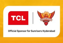 TCL joins IPL's Sunrisers Hyderabad, aims to promote sports across the country