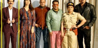 Hiten Tejwani will be seen in Suspense Thriller film Shatranj