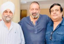Sanjay Dutt starrer 'Torbaz' appreciated globally