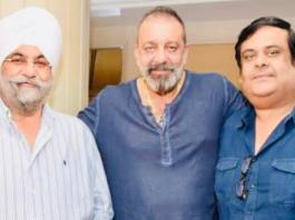 Sanjay Dutt starrer 'Torbaz' appreciated globally