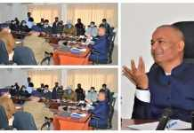 Youth should use their energy in the right direction - OP Singh Police Commissioner